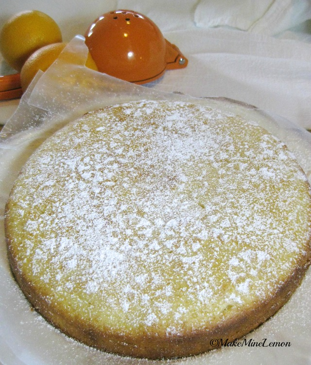 Grapeseed Oil Instead Of Vegetable Oil In Cake